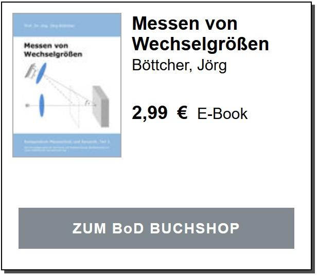 Messen von Wechselgrößen - EBook