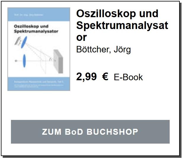 Oszilloskop und Spektrumanalysator - EBook