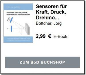 Sensoren für Kraft, Druck, Drehmoment und Durchfluss - EBook