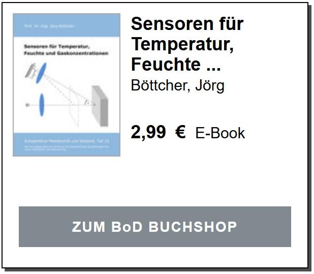 Sensoren für Temperatur, Feuchte und Gaskonzentrationen - EBook