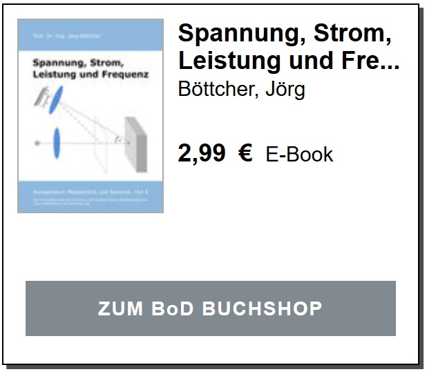 Spannung, Strom, Leistung und Frequenz - EBook