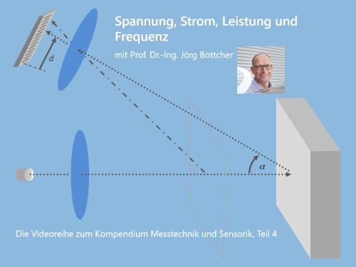 Messen, Prüfen, Kalibrieren und Eichen. Video aus der Reihe Kompendium Messtechnik und Sensorik (Teil 4 )