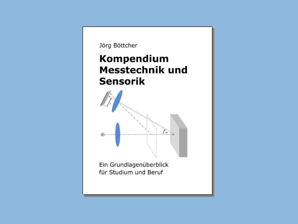Bücher/E-Books Messtechnik und Sensorik