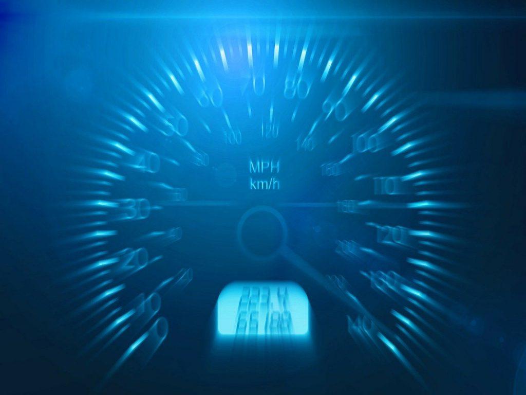 Sensoren für Drehzahl, Geschwindigkeit, Beschleunigung und Position im Raum